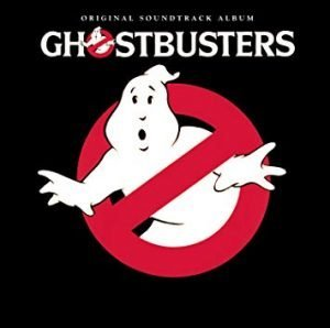 Ghostbusters for halloween blog on vinyl is cool