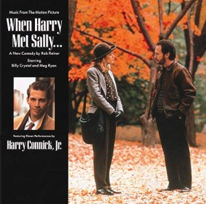 when harry met sally chick flick albums