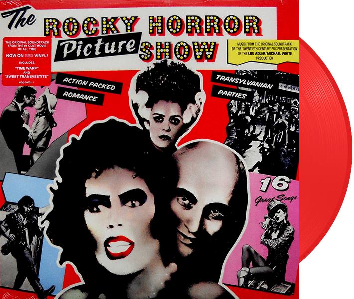 rocky horror halloween blog vinyl is cool
